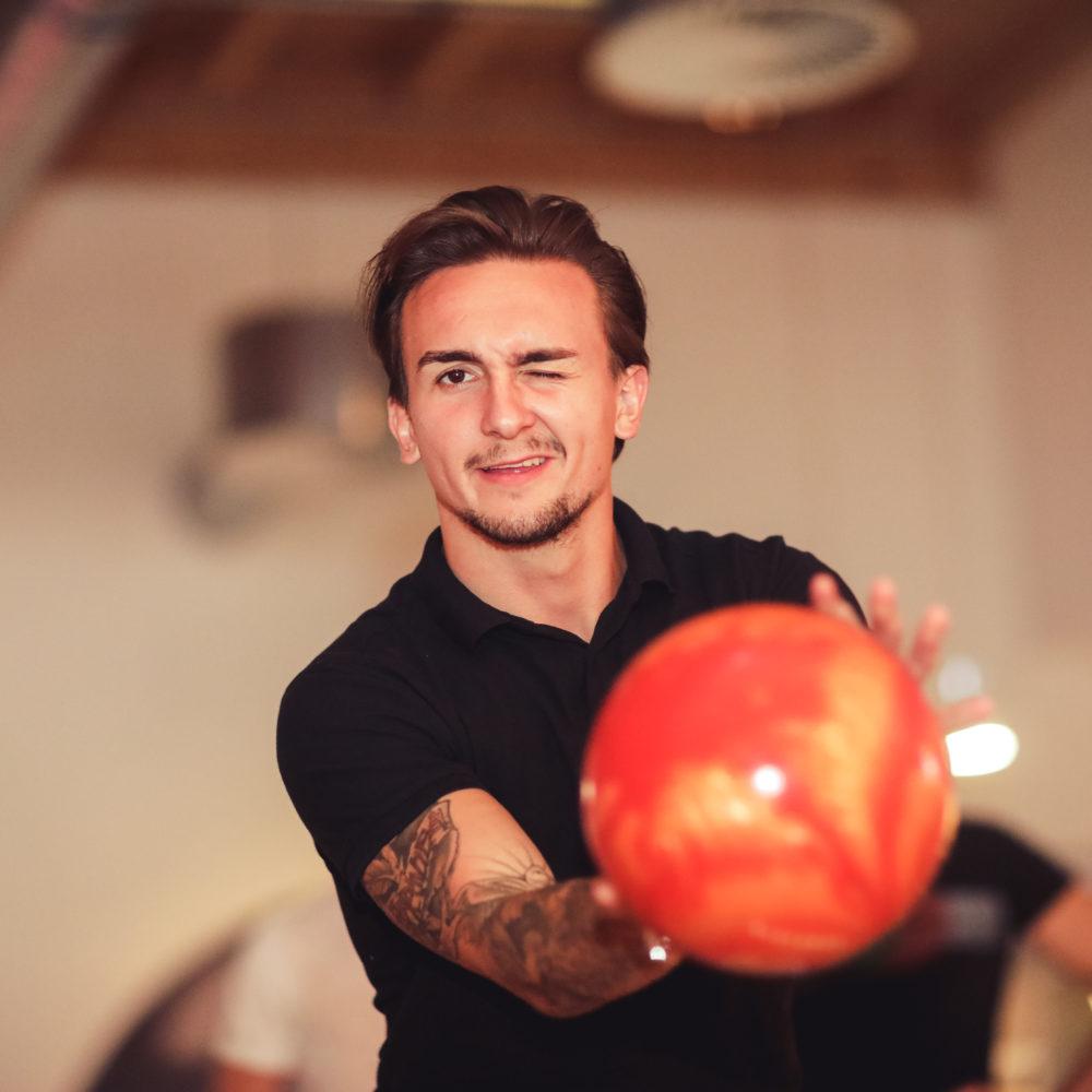 Misterwahl 2018, Misterwahl, Funworld, Mister Vorarlberg - Funworld Hard, Bowling